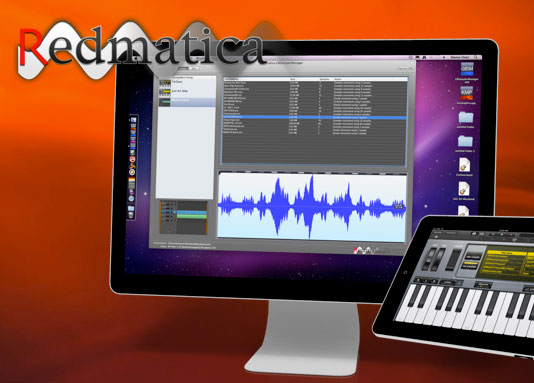 Apple buys Redmatica startup for Music boost