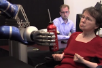 BrainGate robotic arm is a huge scientific advancement
