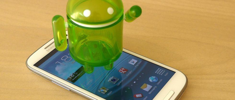 Samsung Galaxy S III on sale today amid stock pinch