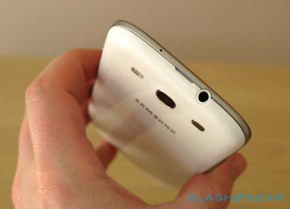 Galaxy S III LTE comes to Canada with Snapdragon inside