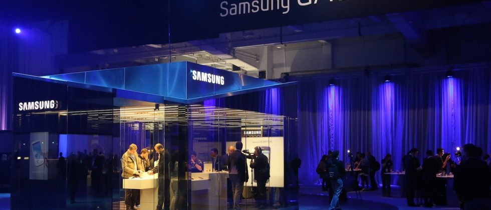 Samsung: Mobile acquisition imminent, but it's not RIM