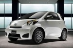 Toyota Scion iQ buyers get free PlayStation Vita