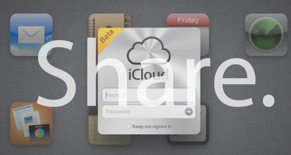 iCloud upgrade has Ping-like aspirations