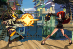Reverge announces cross-platform PS3/PC play for Skullgirls