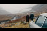 Official SKYFALL trailer previews Bond at his best