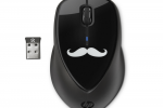 HP X4000 Wireless Laser Mice get fashionable