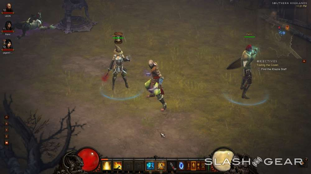 Diablo III Review Part I: Your Quest Begins - SlashGear