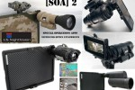 Special optics for the iPhone/iPad add military grade night vision for special ops