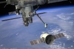 SpaceX in final countdown for second ISS Dragon attempt