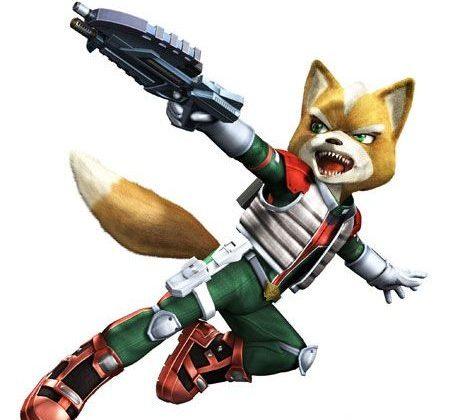 Nintendo Wii U Star Fox game tipped