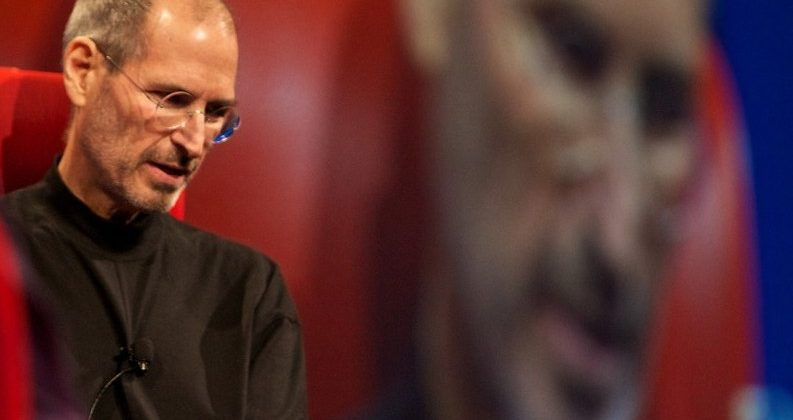 Classic Steve Jobs interviews released on iTunes