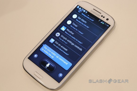 Samsung and Vlingo blocking unofficial S-Voice use