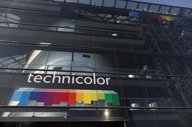 Technicolor powers up the patent trolling machine