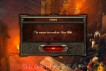Diablo III error apology issued by Blizzard