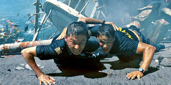 Battleship Movie Review