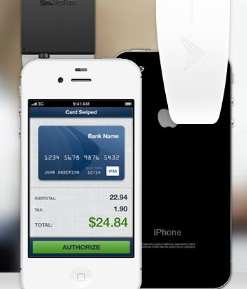 Verifone set to launch Square competitor