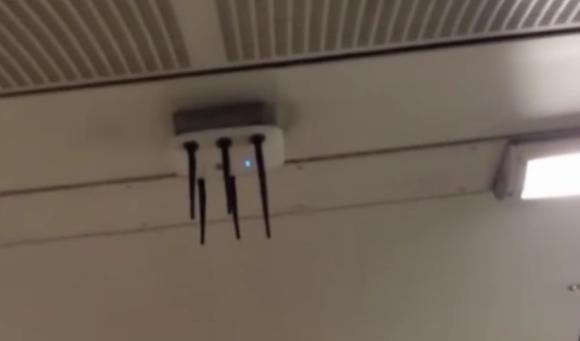 Virgin's London Underground WiFi up and running