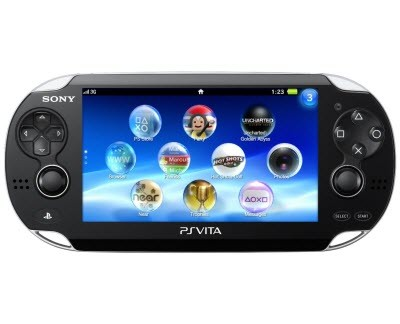 Sony PlayStation Vita sales hit 1.8 million