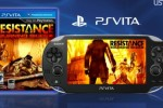 Resistance: Burning Skies PlayStation Vita features and trophies revealed