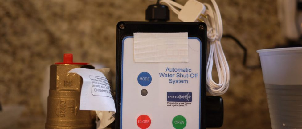 AT&T Digital Life home automation Hands-on
