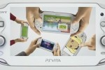 White PlayStation Vita hitting Japan in June