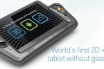 "Gaikai partners with WikiPad for ""World's First Gaming Tablet"""