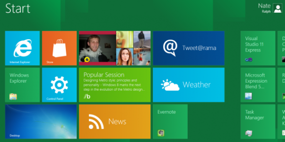 Windows 8 removes DVD playback