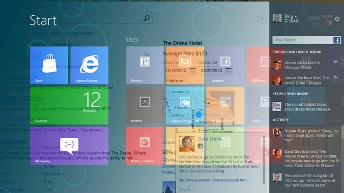 Microsoft madness: Bing buoyant amid Browser brouhaha