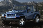 Chrysler recalls 87,000 2010 Jeep Wranglers