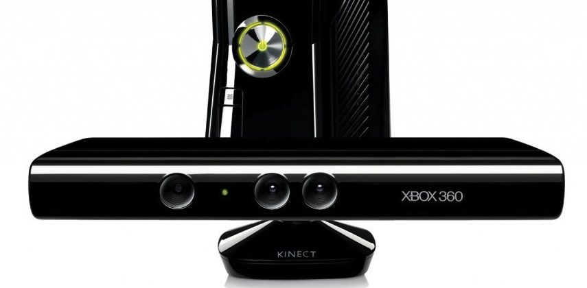 Kinect Play Fit tipped for 360 with Joule tracker
