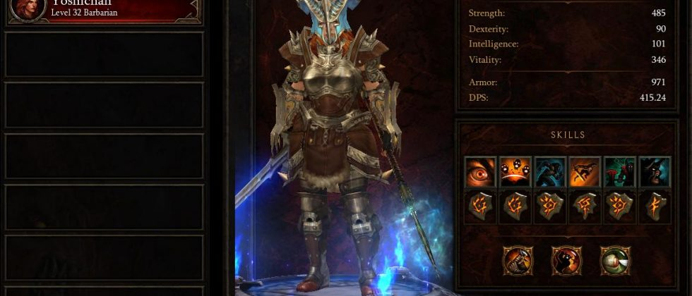Player finishes Diablo III in 12 hours 29 minutes (and others in 7)