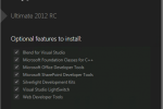 Microsoft .NET 4.5 and Visual Studio 2012 release candidates ready