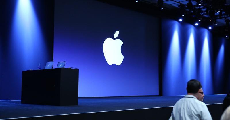 WWDC 2012 Tim Cook keynote: We're in!