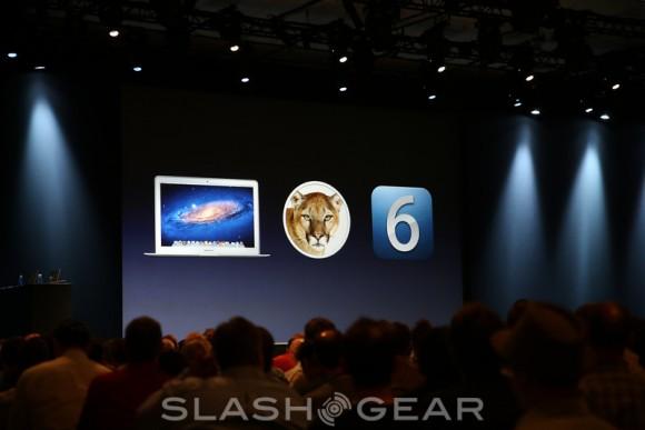 WWDC 2012 keynote highlights hit 80-second video