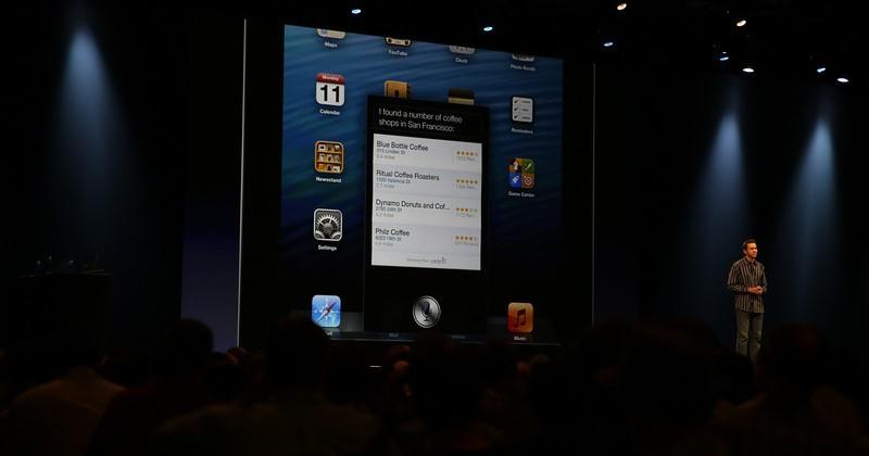 Siri coming to iPad 3 this summer