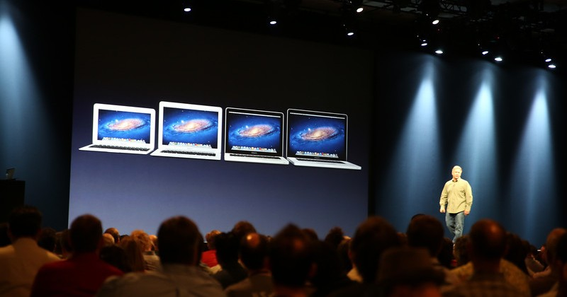 MacBook Air 2012 refresh comes with Ivy Bridge and USB 3.0
