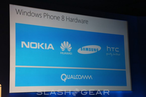 Qualcomm: Windows Phone 8 will use Snapdragon S4 Plus