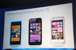 Nokia announces selection of Windows Phone 8 upgrades