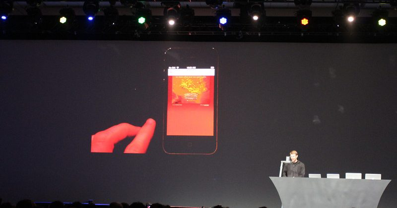Chrome hits the iPhone and iPad
