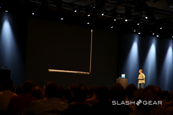 Apple reveals slimmer MagSafe 2 connector
