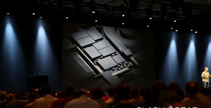 New MacBook Pro shown running Diablo III