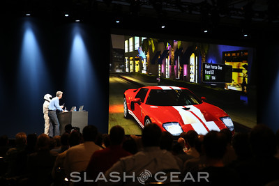 Apple unveils AirPlay Mirroring, 1080p streaming to TV