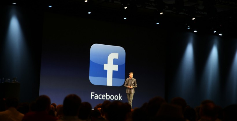 iOS 6 features deep Facebook integration
