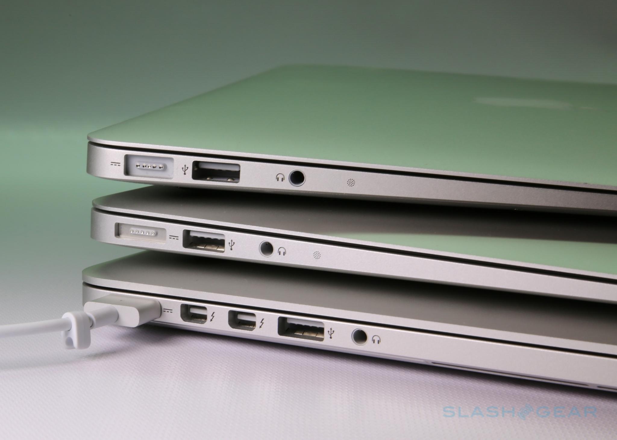 MacBook Air 13-inch Review (mid-2012) - SlashGear