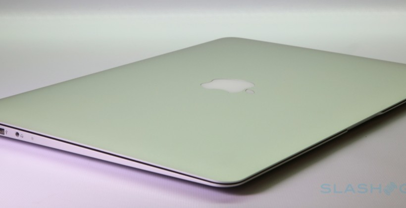SlashGear 101: Retina MacBook Pro or MacBook Air?