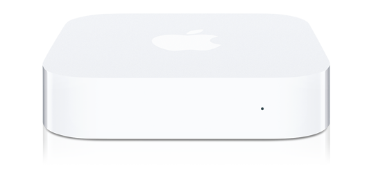 Apple AirPort Express updated with dual-band Wi-fi