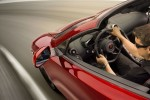 McLaren MP4-12C Spider teases 616HP of droptop