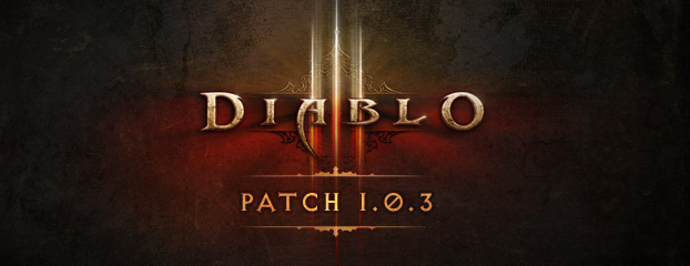 Diablo III patch 1.0.3 keeps the town safe