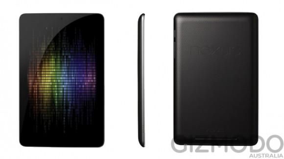 ASUS exec confirms imminent Google tablet