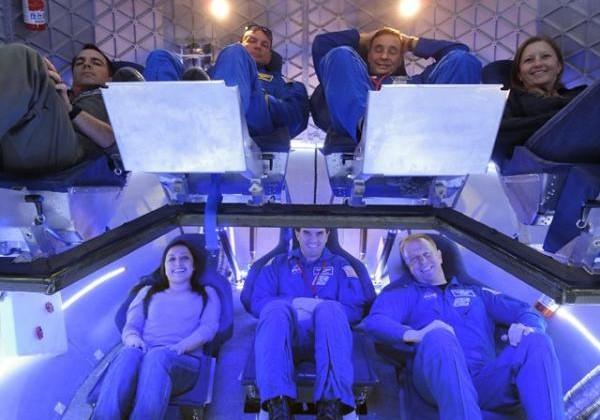 SpaceX plans 7-astronaut flight on Dragon next